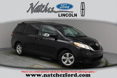 Used Honda Odyssey For Sale New Orleans >> Used Minivans for Sale in Baton Rouge, LA | U.S. News & World Report