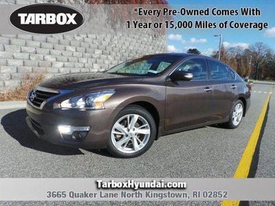Used Nissan at Tarbox Hyundai in North Kingstown, RI | Auto.com