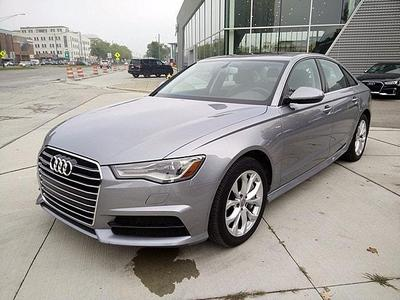 new and used audi a6 for sale in brighton mi u s news world report. Black Bedroom Furniture Sets. Home Design Ideas