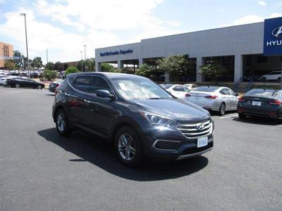 Hyundai Santa Fe Sport For Sale In San Antonio Tx The