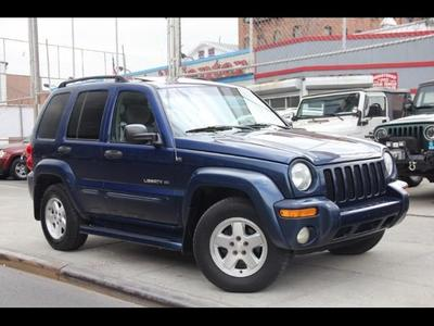 New and Used Jeep Liberty in Paterson, NJ for less than $4,000 ...