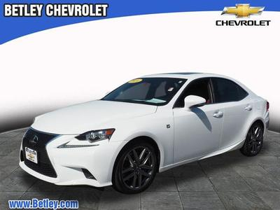 New and Used Lexus IS 350 in Nashua, NH | Auto.com
