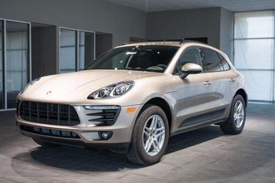 Porsche Macan For Sale The Car Connection