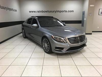 New and used mercedes benz s for sale in new orleans la for Mercedes benz new orleans used cars