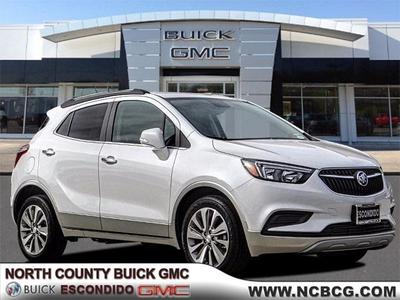 New And Used Buick Encore In San Diego CA Autocom - Buick dealership san diego