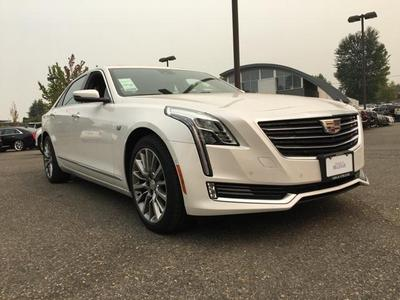 cadillac ct6 for sale in seattle wa the car connection. Black Bedroom Furniture Sets. Home Design Ideas