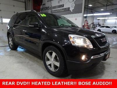 New and used gmc acadia in your area for Lee janssen motor company holdrege ne