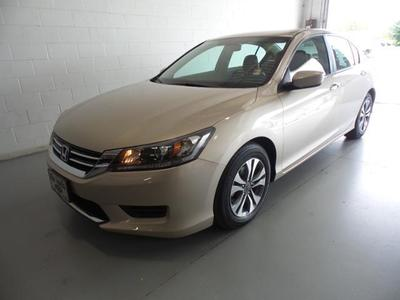 Honda Accord & Used Cars For Sale at Don Hinds Ford in Fishers IN under 20000 ... markmcfarlin.com