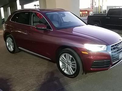 Audi for sale el paso tx 17