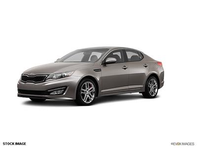 2013 KIA Optima  for sale VIN: 5XXGR4A64DG206134