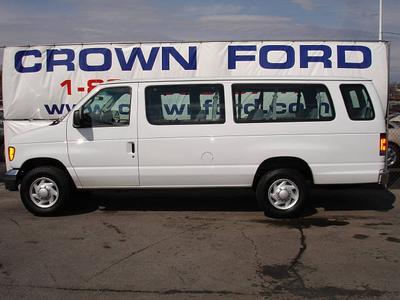 2006 Ford E350