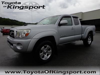 2006 Toyota Tacoma Access Cab for sale VIN: 5TEUU42N26Z162565