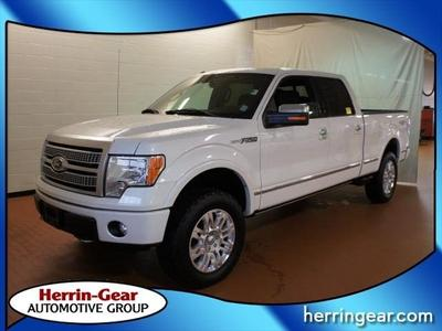 2011 Ford F-150 XLT for sale VIN: 1FTFW1EFXBFB08346
