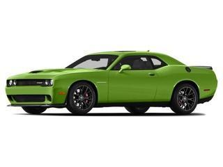 2015 Dodge Challenger SRT Hellcat for sale VIN: 2C3CDZC98FH757415