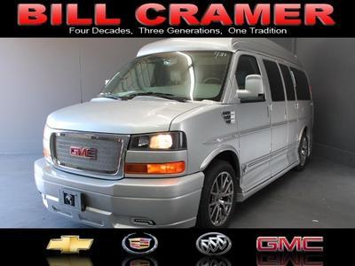 2012 GMC Savana 1500  for sale VIN: 1GDS7DC47C1112976