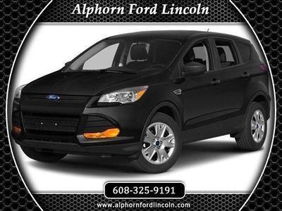 2014 Ford Escape SE for sale VIN: 1FMCU9GX4EUC35425