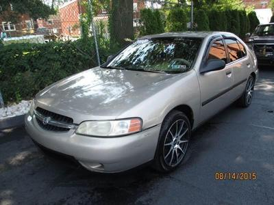Used Nissan Altimas For Sale Less Than 2 000 Dollars Auto Com