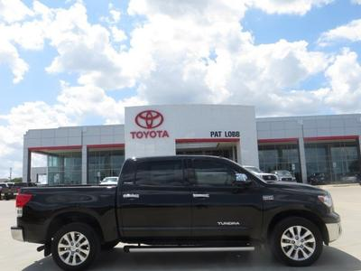 2012 Toyota Tundra  for sale VIN: 5TFHW5F19CX219386