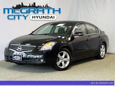 2007 Nissan Altima 3.5 SE for sale VIN: 1N4BL21E17C191917