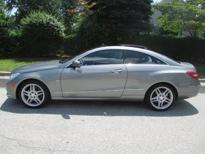 2012 Mercedes-Benz E-Class  for sale VIN: WDDKJ5KB1CF132693