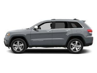 2014 Jeep Grand Cherokee Limited For Sale VIN: 1C4RJFBG6EC294964