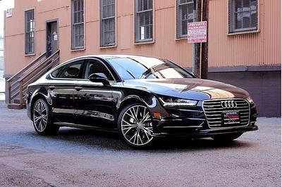 new and used audi a7 for sale in san francisco ca the car connection. Black Bedroom Furniture Sets. Home Design Ideas