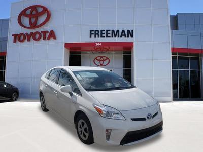 2013 Toyota Prius  for sale VIN: JTDKN3DU0D5697171