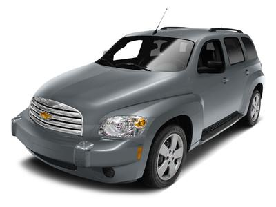 2010 Chevrolet HHR LS for sale VIN: 3GNBAADB5AS563800