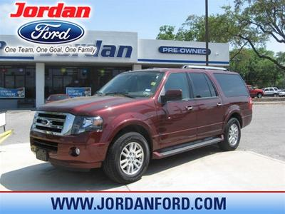 Ford Expedition EL & New and Used Ford Expedition EL in New Braunfels TX | Auto.com markmcfarlin.com
