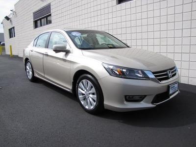 2013 Honda Accord EX for sale VIN: 1HGCR2F78DA088798