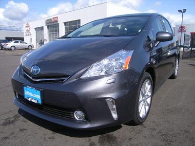 2013 Toyota Prius v Five for sale VIN: JTDZN3EUXD3233409