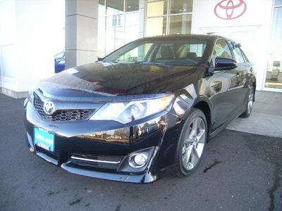 2014 Toyota Camry SE Sport for sale VIN: 4T1BF1FK4EU332122