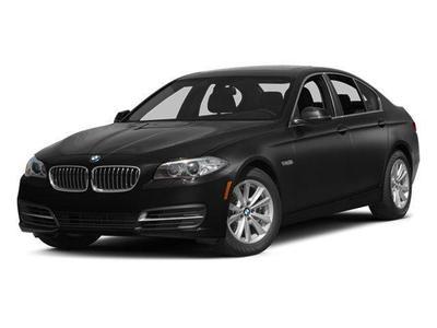2014 BMW 535 i xDrive for sale VIN: WBA5B3C59ED536113
