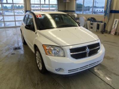 2012 Dodge Caliber SXT Plus for sale VIN: 1C3CDWEA6CD523384