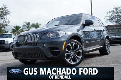 2011 BMW X5  for sale VIN: 5UXZV8C58BL418403