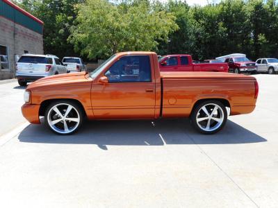 1989 Chevrolet 1500  for sale VIN: 1GCDC14Z4KZ159562