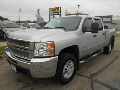 2010 Chevrolet Silverado 2500 LT for sale VIN: 1GC4KXB64AF131016