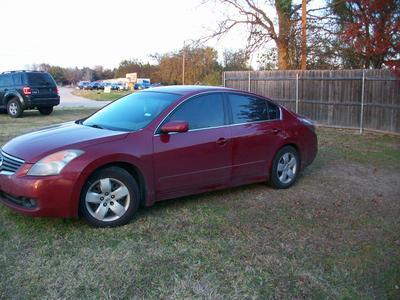 2008 Nissan Altima 2.5 S for sale VIN: 1N4AL21E28N494576