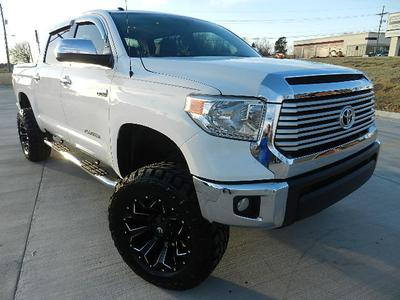 2014 Toyota Tundra Limited for sale VIN: 5TFHW5F1XEX328555