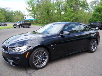 2015 BMW M4 Base for sale VIN: WBS3R9C57FK334983