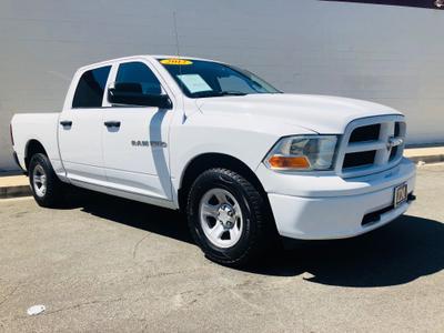 2012 RAM 1500 Tradesman Heavy Duty for sale VIN: 1C6RD7KP2CS235255
