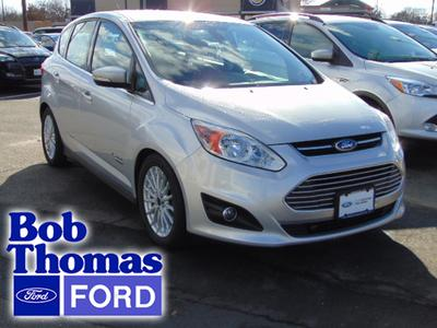 2016 Ford C-Max Energi SEL for sale VIN: 1FADP5CU0GL107752