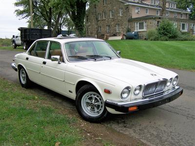 Used 1986 Jaguar XJ6 IIIgood Deal$13,995$292Mo. Est.