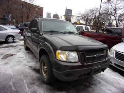2005 Ford Explorer Sport Trac XLS for sale VIN: 1FMZU77K55UB68756