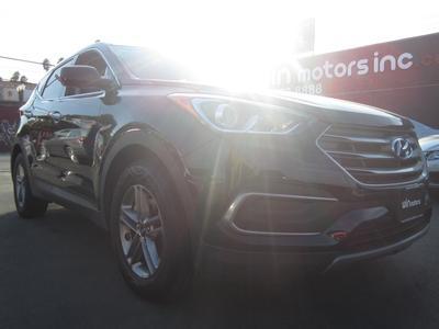 2018 Hyundai Santa Fe Sport 2.4L for sale VIN: 5NMZTDLB0JH064897