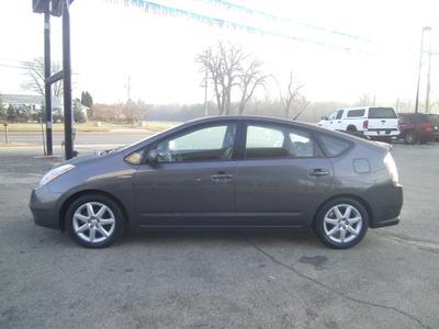 2008 Toyota Prius  for sale VIN: JTDKB20U083402838