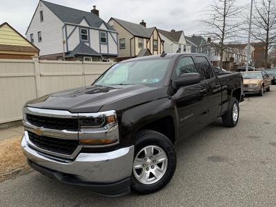 2019 Chevrolet Silverado 1500 LD 1LT for sale VIN: 2GCVKPEC8K1107316