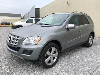New and used mercedes benz ml for sale in new orleans la for Mercedes benz of new orleans used cars