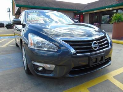 2013 Nissan Altima 2.5 SL for sale VIN: 1N4AL3AP8DN472860