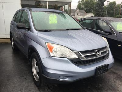 2010 Honda CR-V LX for sale VIN: 5J6RE4H31AL046770